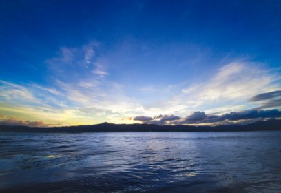 琵琶湖の美しい自然を映像で 「今森光彦とめぐる琵琶湖 巨大水系に命があふれる」