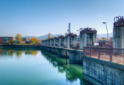 保護中: 16.滋賀県民の鉄板ジョーク「琵琶湖の水止めたろか」から瀬田川洗堰を考える