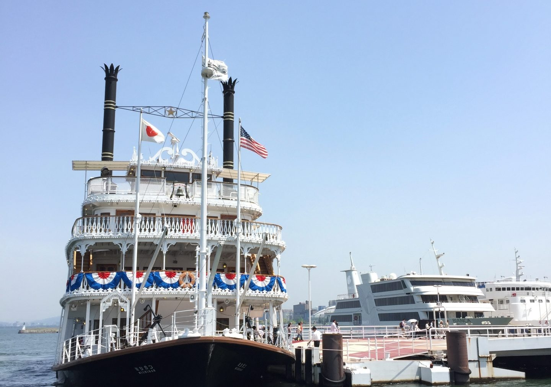 「びわ湖開き」 琵琶湖の安全と環境保全を願って
