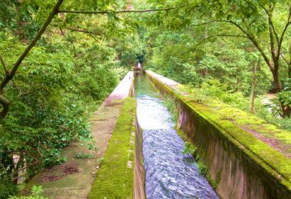 京都復興の支えに琵琶湖あり?「琵琶湖疎水」