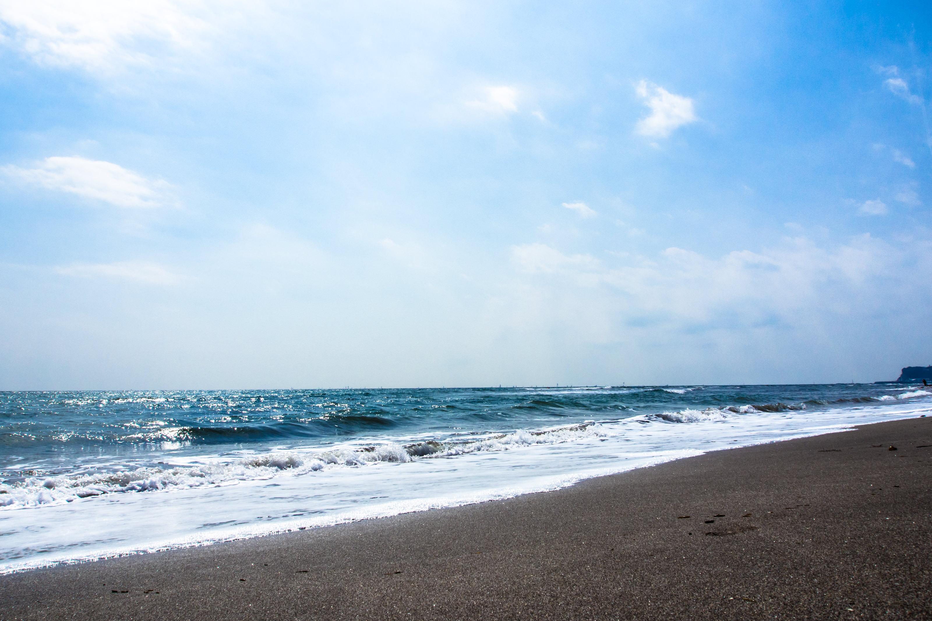 琵琶湖の深呼吸「全層循環」