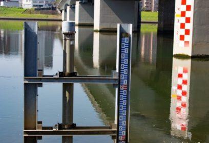 琵琶湖の水位の計測方法とは?水位操作と洪水への対策