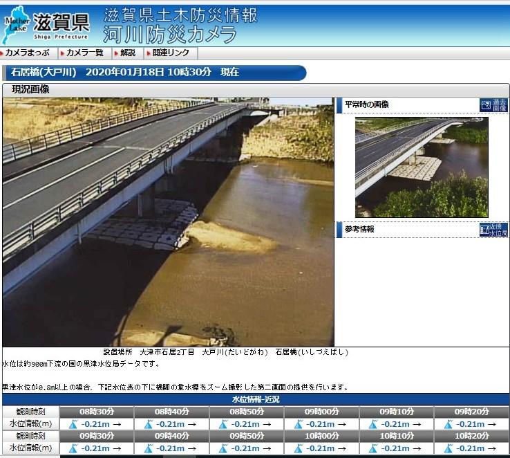 琵琶湖の水位上昇で浸水の可能性も!?今すぐできる3つのこと