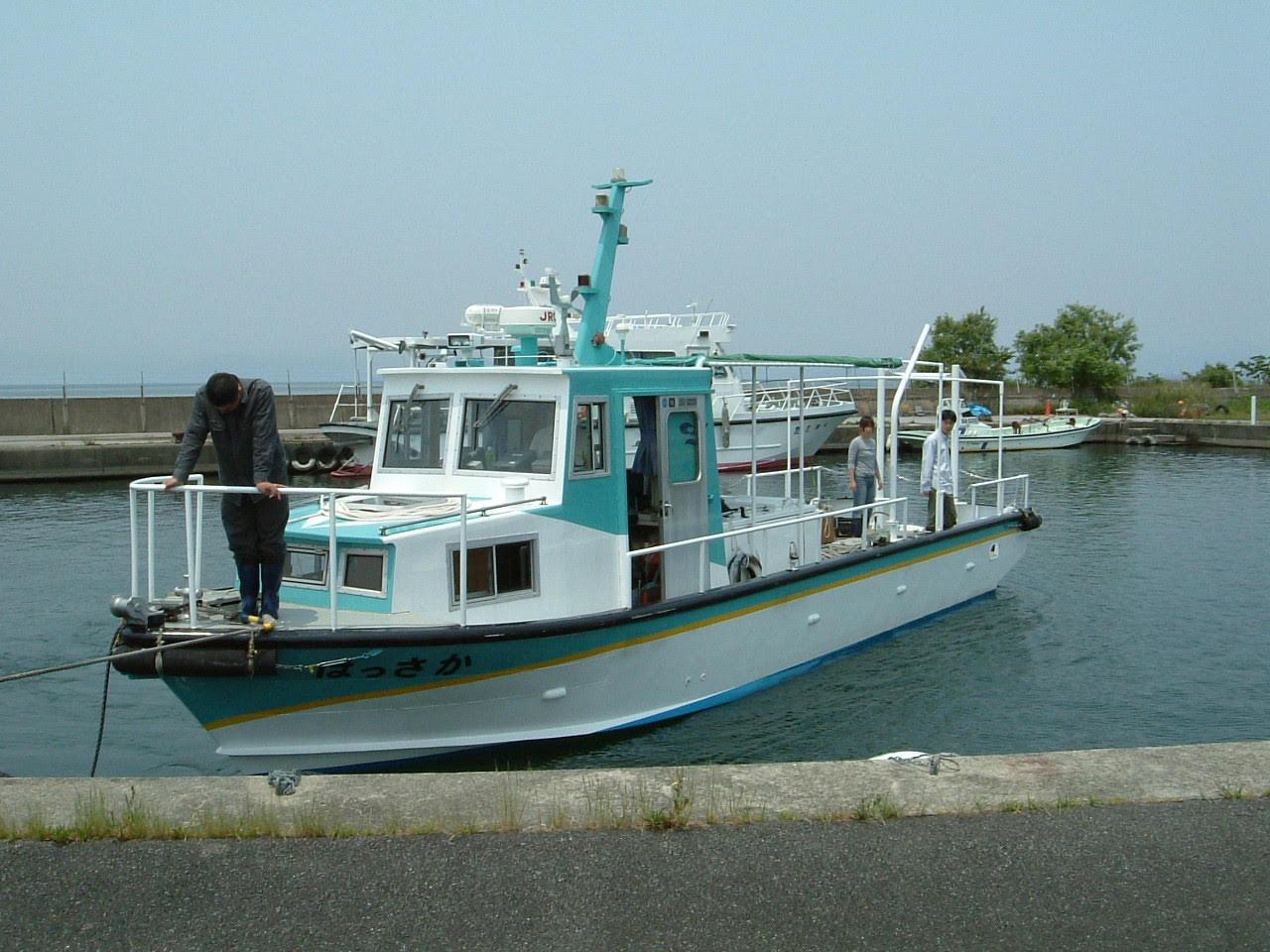 小さな小さな「ミジンコ」が琵琶湖の水を浄化する!?